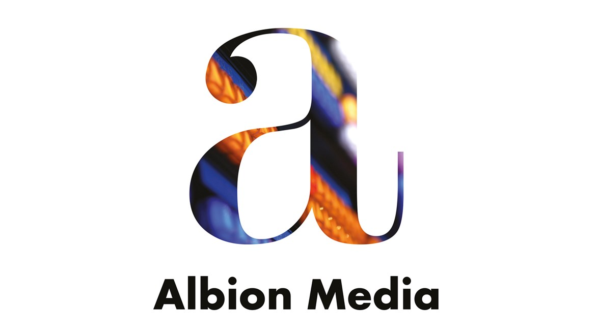 Albion Media Logo 02