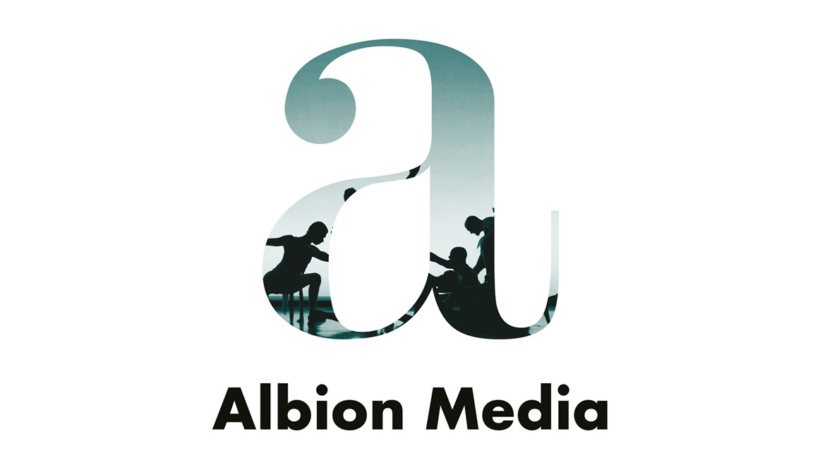 Albion Media Logo 04