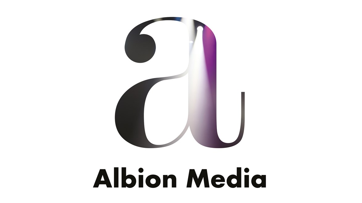 Albion Media Logo 05