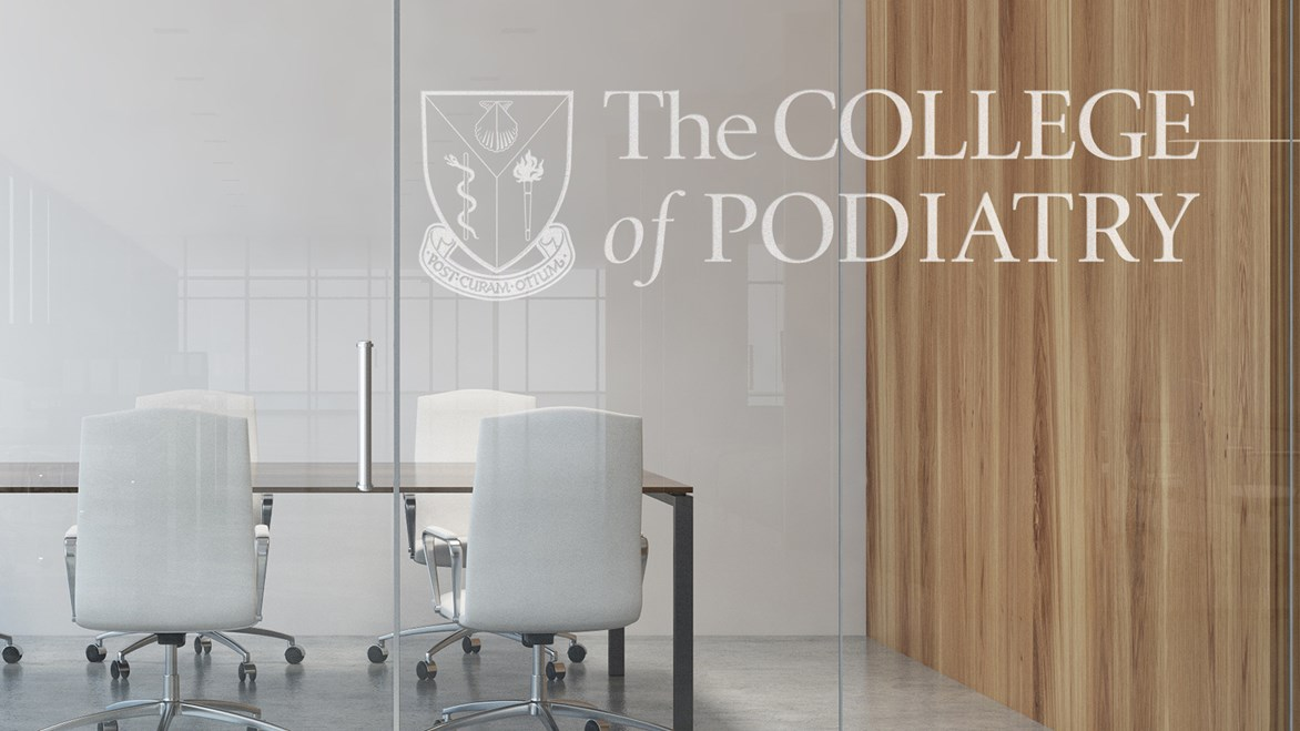 The College of Podiatry