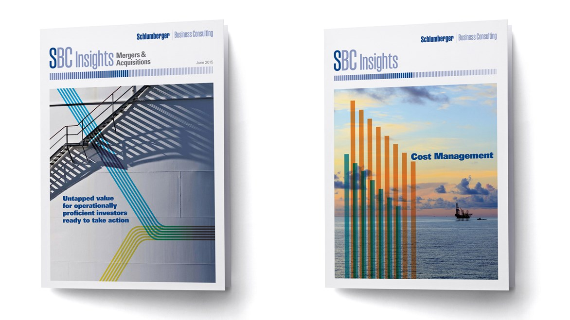 schlumberger-insights-reports