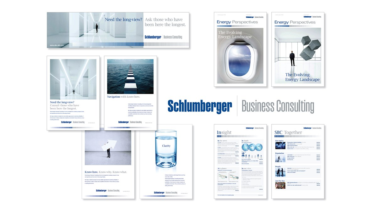 schlumberger-overview